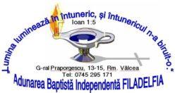 Biserica Baptista Independenta Filadelfia